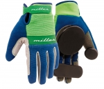 MILLER - Slide Gloves Freeride