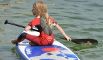 MISTRAL - 8'6 Inflatable Kid Board SUP