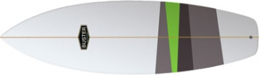 BUSTER - FISH 6'0'' Surfboard