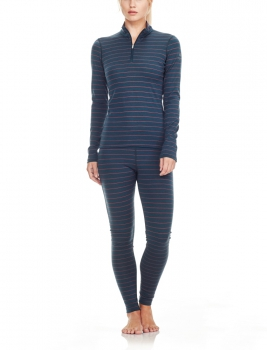ICEBREAKER -  Women's Oasis Long Sleeve Half Zip