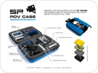 GOPRO - SP POV Case