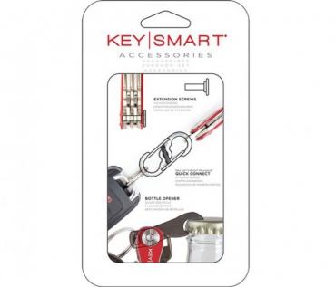 KEYSMART - Schlüsselhalter Accessories Kit