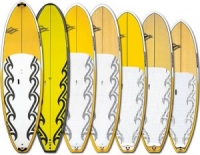 NAISH - SUP Board Mana