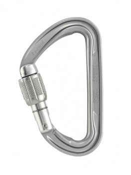 PETZL - Spirit Screw Lock Karabiner