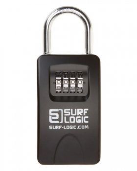 SURF LOGIC - Key Lock Maxi
