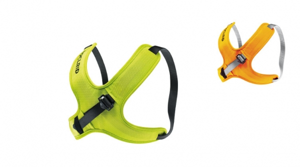 Edelrid Klettergurt Finn Xxs : Edelrid finn harness review perfect for a growing child youtube