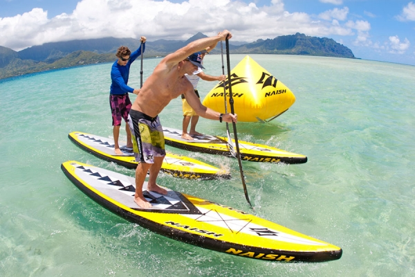 NAISH - SUP ONE Air Series 12'6''